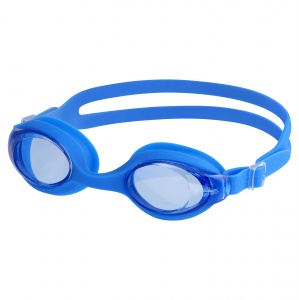 Очки для плавания Light-Swim LSG-831 (BLUE/BLUE)